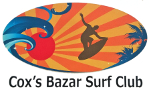 Cox Bazar Surf Club Bangladesh